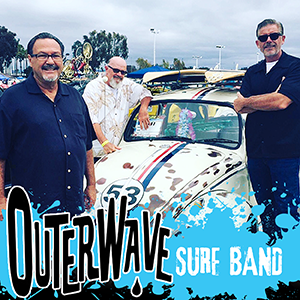 Outerwave Surf Band