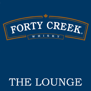 Forty Creek Whisky Lounge